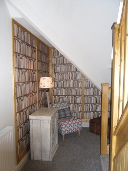Self Catering Llandudno Country Cottage Apartment